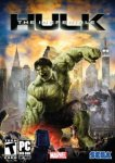 Carátula de El Increíble Hulk para PC